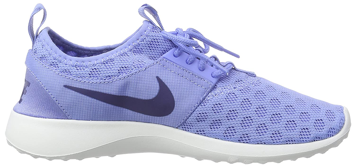 NIKE Women's Juvenate Running Shoe B00XZLNENQ 7.5 B(M) US|Chalk Blue/Loyal Blue