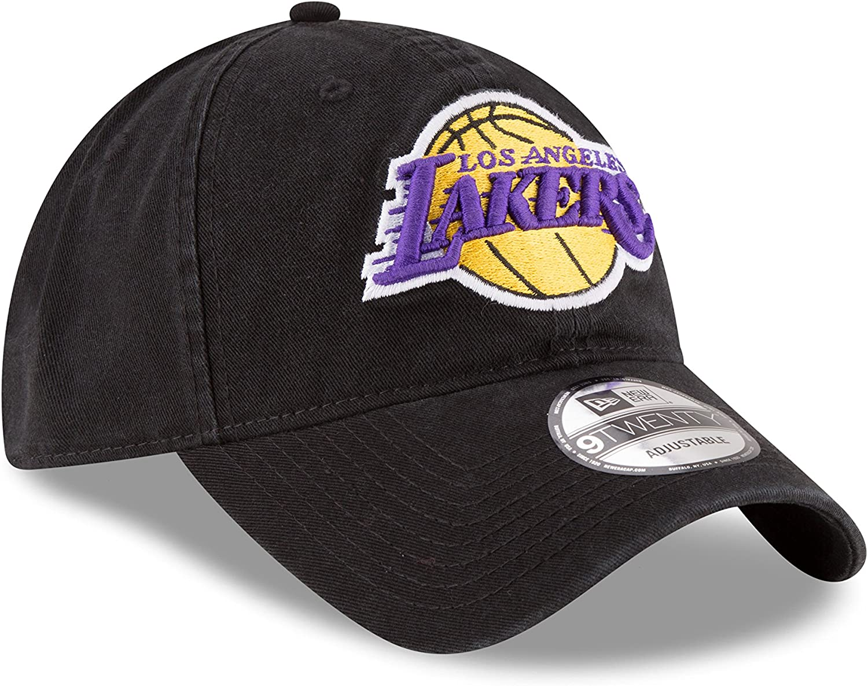 New Era NBA Core Classic 9Twenty Adjustable Cap