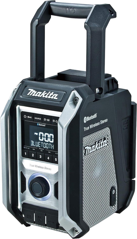 マキタ 充電式ラジオMR113/MR113B