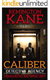 Caliber Detective Agency - Means, Motive, and Opportunity