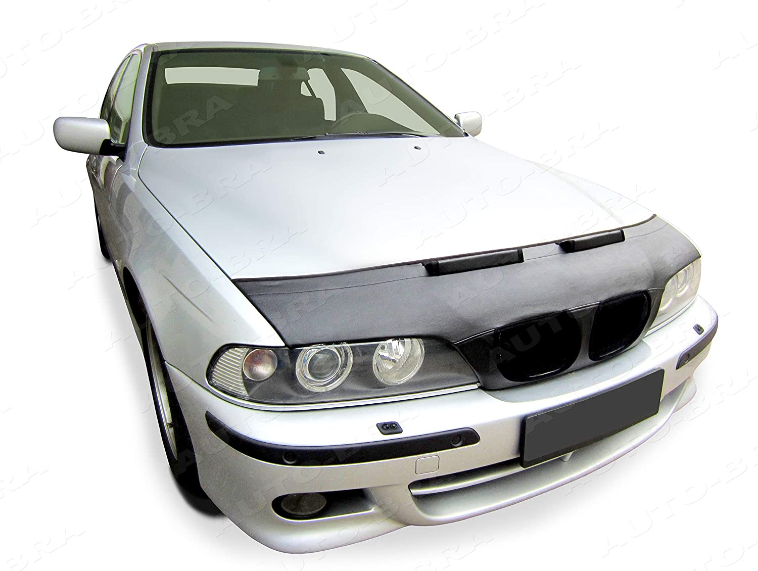 HOOD BRA Front End Nose Mask for BMW 7 E38 1994-2001 Bonnet Bra STONEGUARD PROTECTOR TUNING