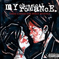 Deals on My Chemical Romance Three Cheers For Sweet Revenge Vinyl