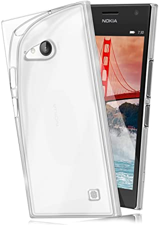 fc335c91e71 Funda Protectora OneFlow para Funda Nokia Lumia 730/735 Carcasa Silicona  TPU 0,7 mm   Accesorios Cubierta protección móvil   Funda móvil paragolpes  Bolso ...