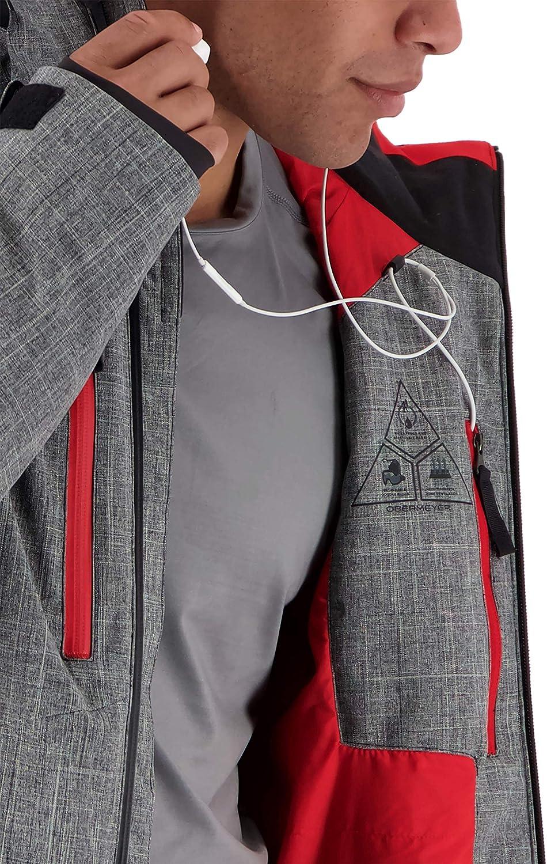 Obermeyer mens Raze Jacket