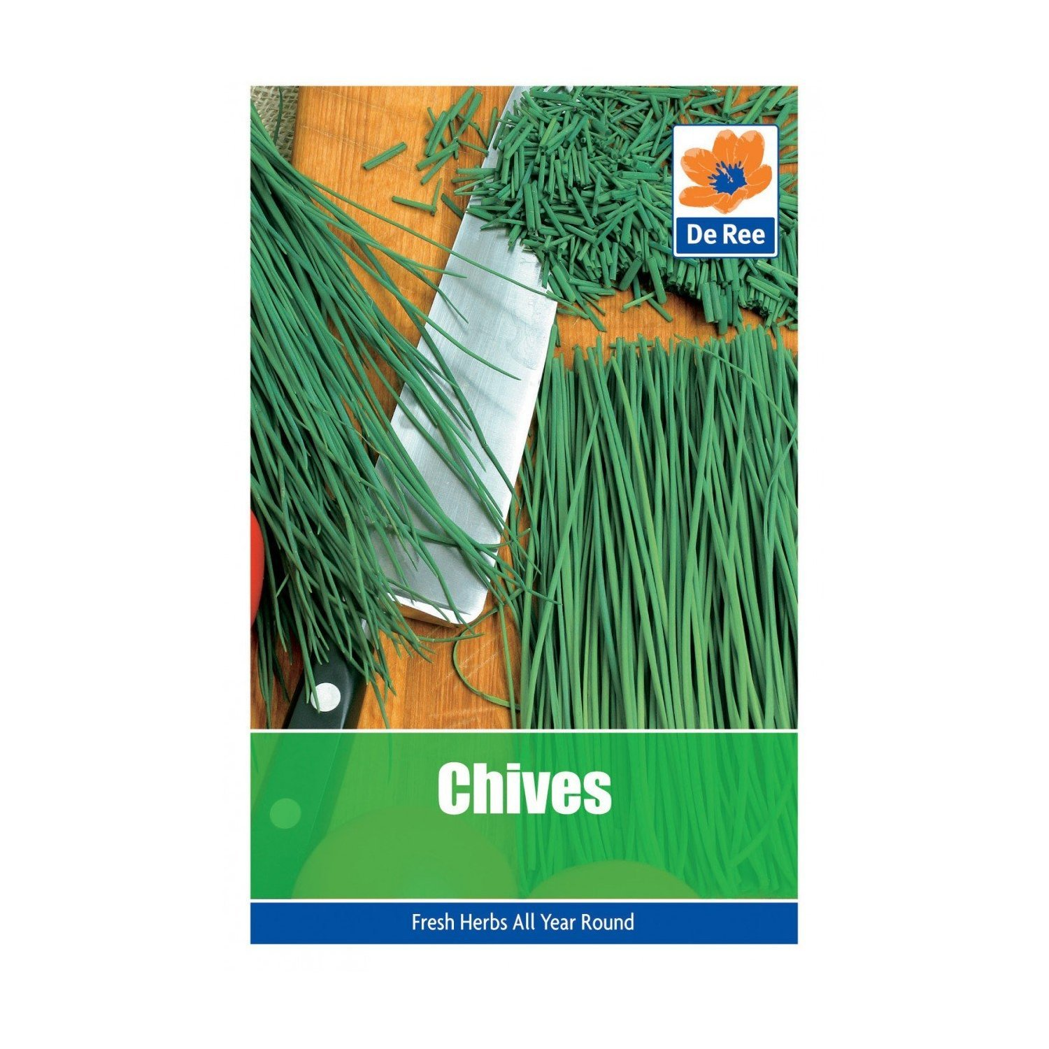 Chives Seeds Bulbs and Seeds Direct