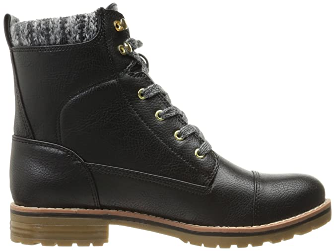 d7fe3bad2a0 Tommy Hilfiger Women's Omar2 Combat Boot