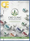 CBD Clinic Revolutionary Pain Relief with Cannabis, Issue 3, February 22, 2019