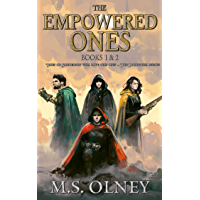 The Empowered Ones: Books 1 & 2