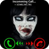 Ghost Fake Call !