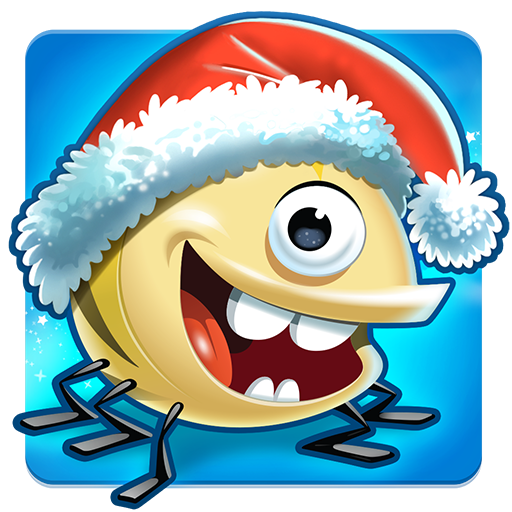 Best Fiends (Dots Spanish)
