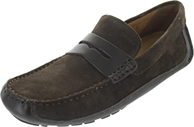 Geox U Melbourne A, Mocassins (Loafers) Homme: