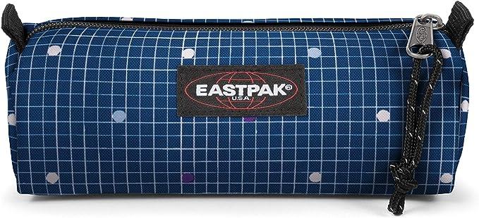 Little Grid Eastpak Oval Single Trousses Bleu 22 cm