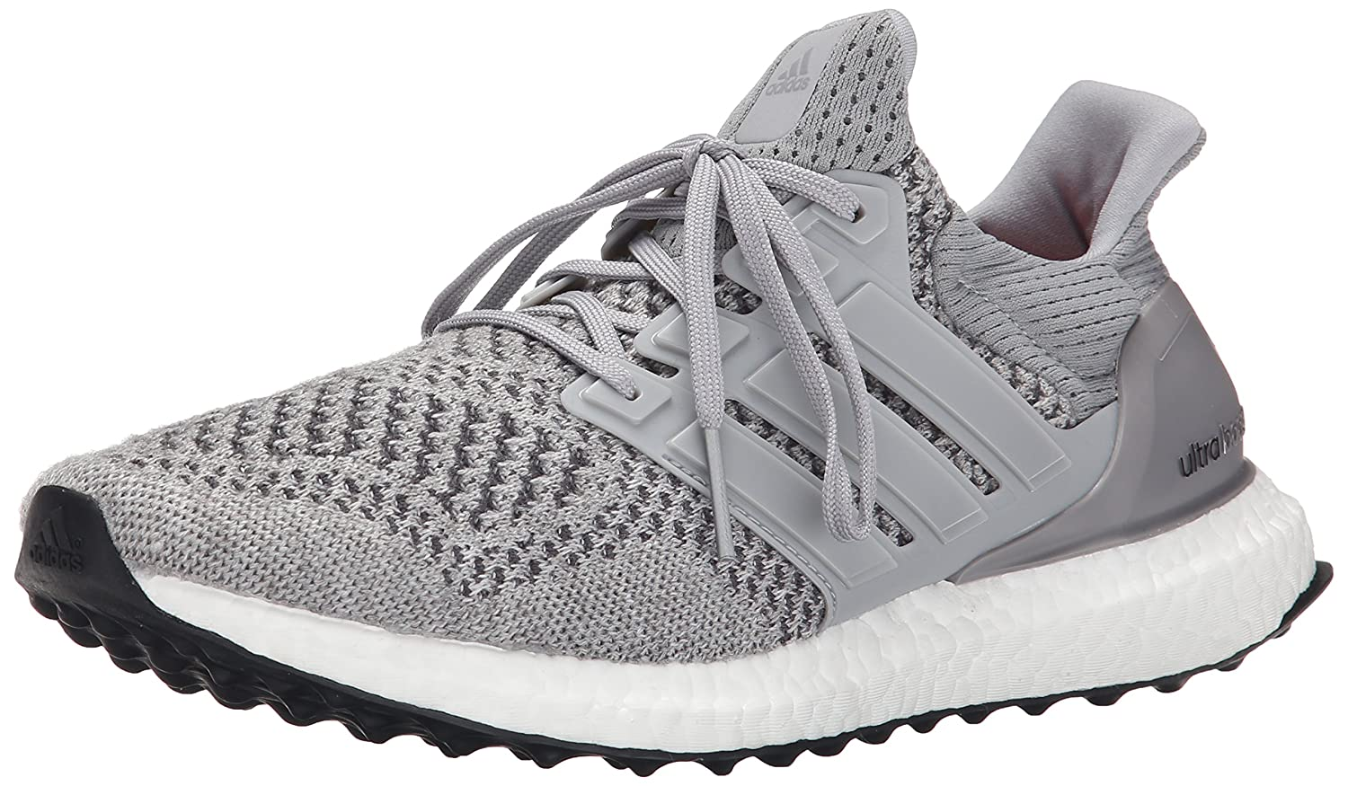 Grey Silver adidas Performance Men's Ultra Boost M Running shoes