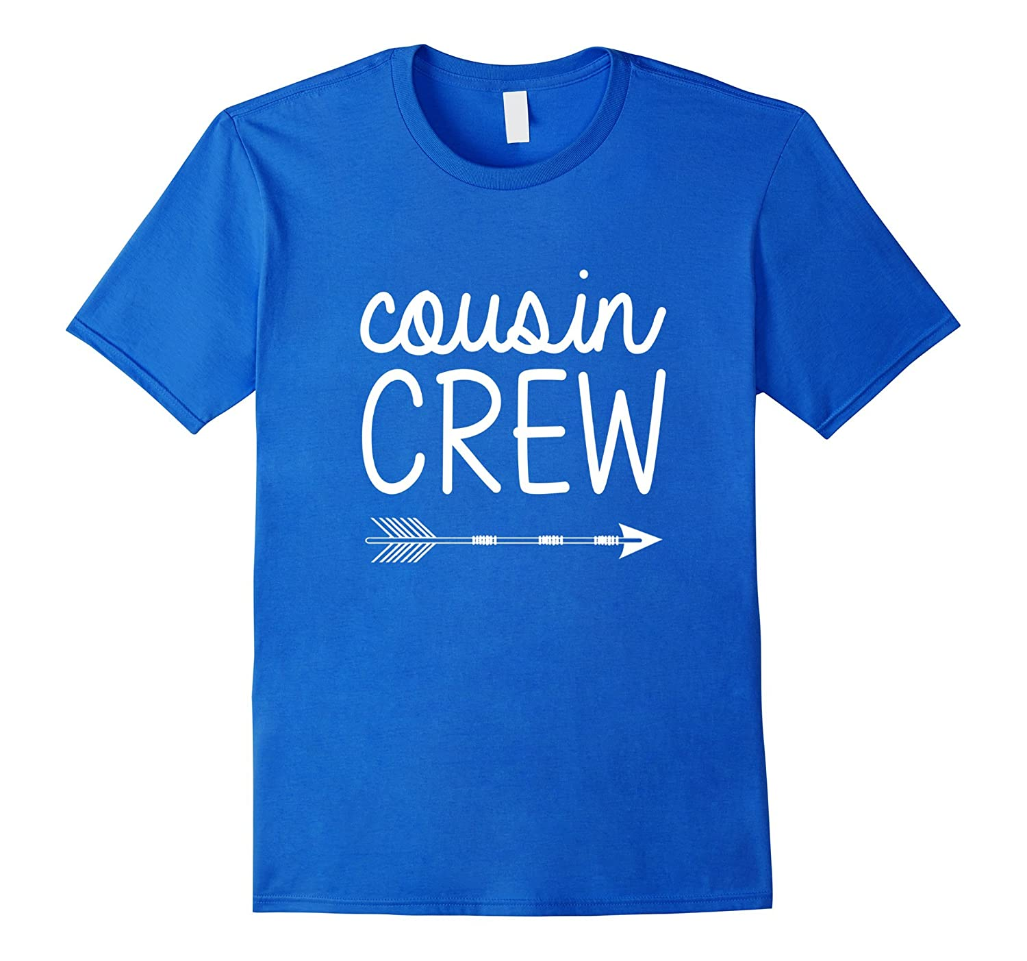 Cousin Crew Cousin Best Friends Shirt-Art