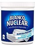 Blanco Nuclear en Polvo Quitamanchas Blanqueante - 450 gr
