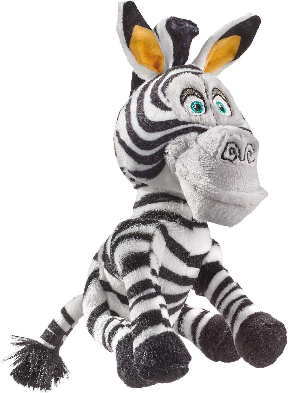 25 cm Schmidt Spiele 42706 DreamWorks Madagascar Alex Multicolor Peluche de le/ón