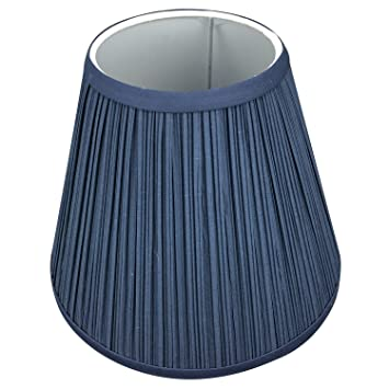 "8 Lamp Shade: FenchelShades.com Round Lamp Shade: 5"" Top, 10"" Bottom, 8&quot,Lighting"