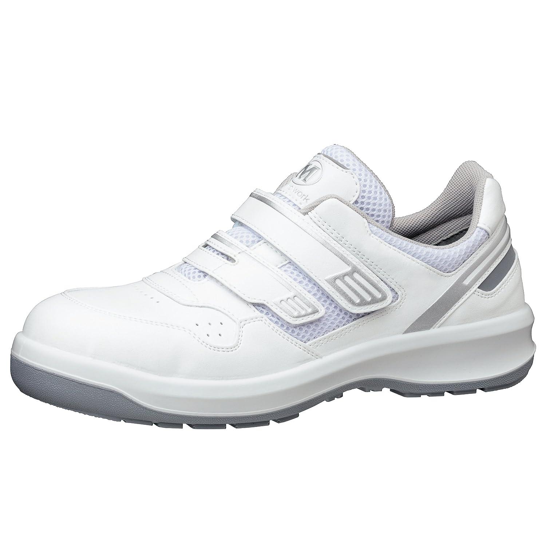 [ミドリ安全] 安全靴 スニーカー G3695 B003XDYTRG 29.0 cm ホワイト