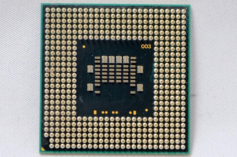 Intel Core 2 Duo Mobile Processor T5750 2GHz 2MB CPU