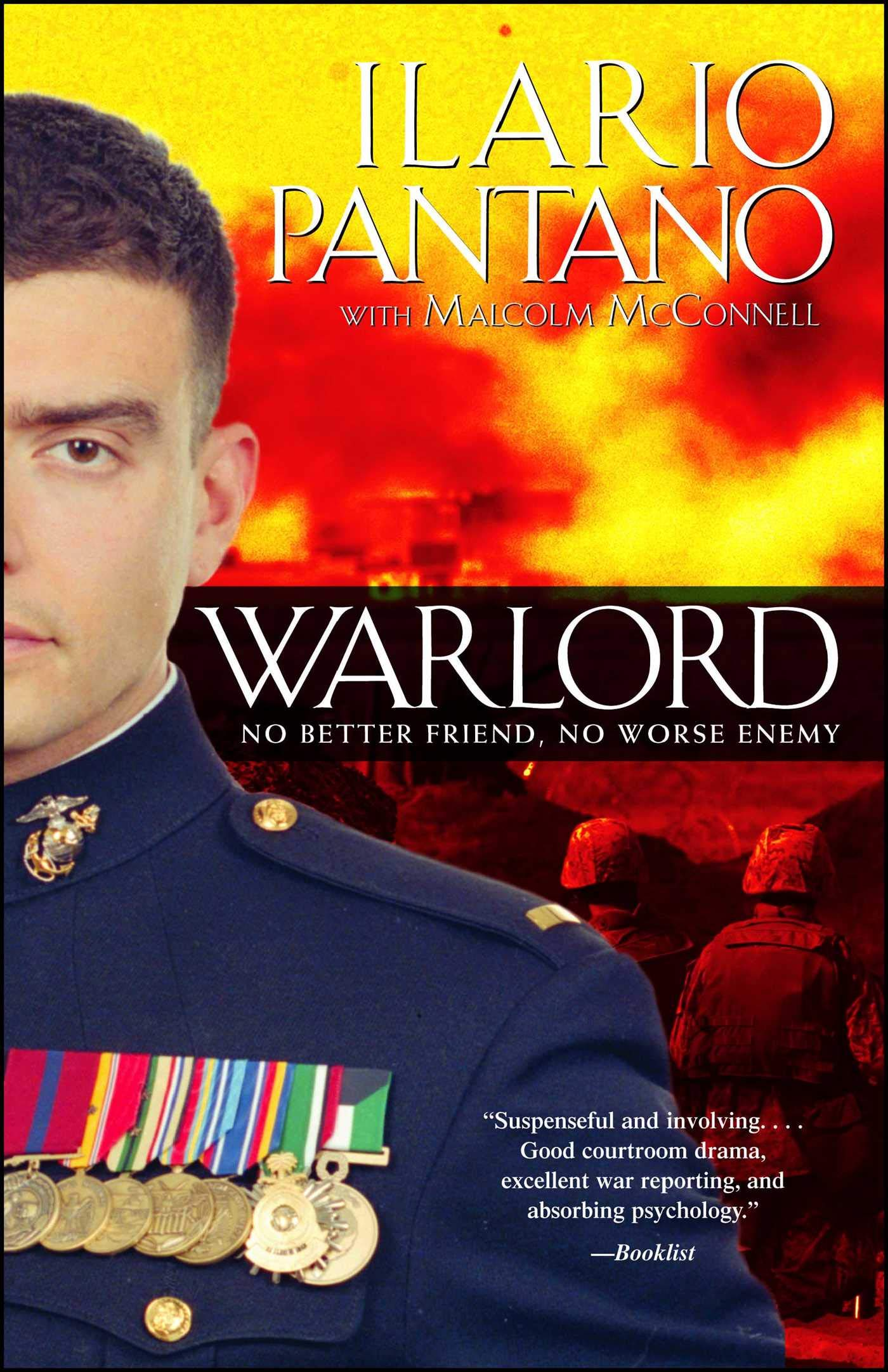 Read Online Warlord: No Better Friend, No Worse Enemy PDF