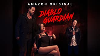 Diablo Guardián - Season 1