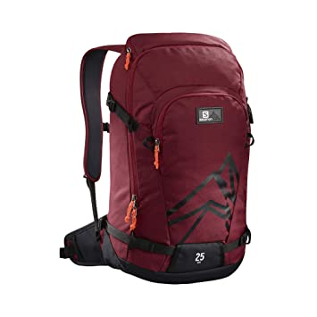magasin en ligne f6583 9e5b6 SALOMON Side 25 Sac à Dos de Ski Mixte