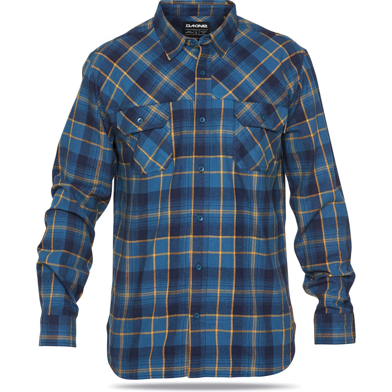 Herren Hemd lang Dakine Ogden Flannel Shirt LS