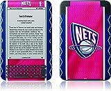 Skinit Kindle Skin (Fits Kindle Keyboard), New Jersey Nets
