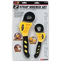 Performance Tool W54059 2-Piece Strap Wrench Set