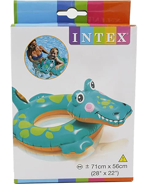 Intex Animal Hinchable flotador piscina flotador forma de ...