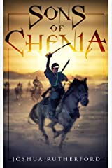 Sons of Chenia Kindle Edition
