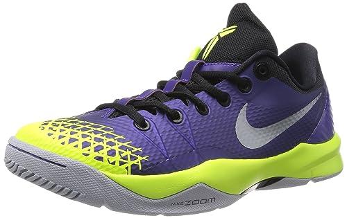 official photos 69354 75b44 Nike Men s Zoom Kobe Venomenon 4 XDR, Court Purple Wolf Grey-Black-