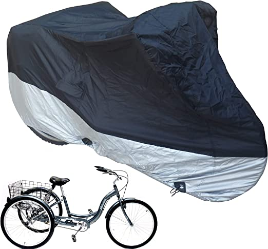 Sunlite Heavy Duty Trike Cover 2day Delivery for sale online