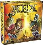 Fantasy Flight Games Rex