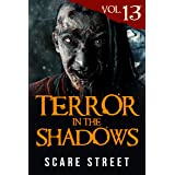 Terror in the Shadows Vol. 13: Horror Short Stories Collection with Scary Ghosts, Paranormal & Supernatural Monsters