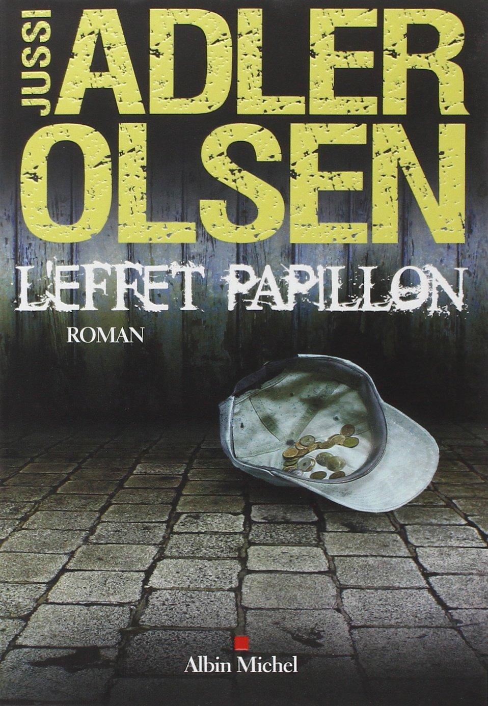 L'Effet Papillon - Jussi Adler-Olsen