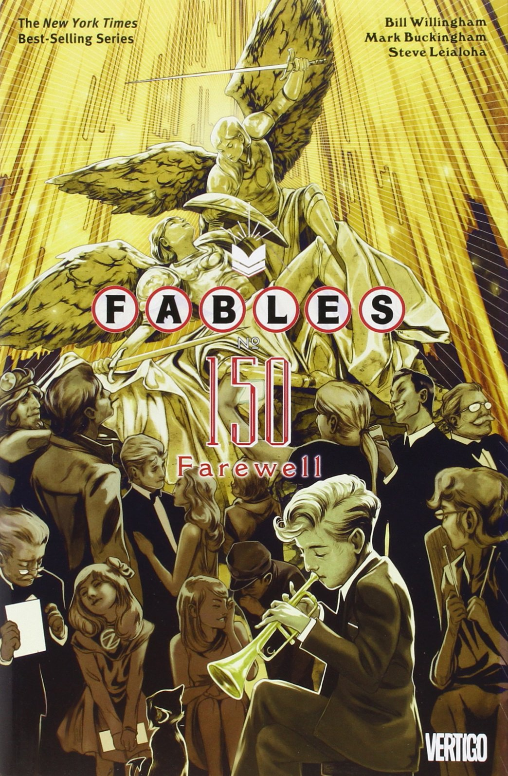 Fables Vol 22 Bill Willingham product image