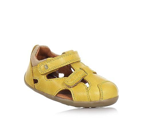 Sandali con chiusura velcro per neonato b1l0NMgJev