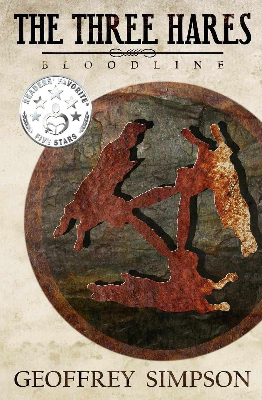 The Three Hares: Bloodline ebook