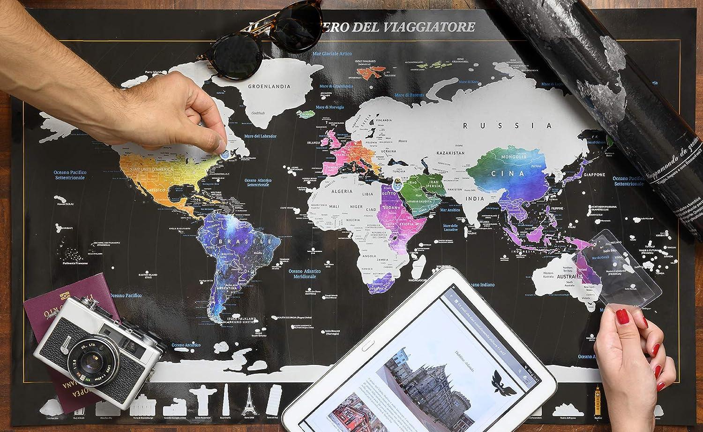 Cartina 1500.Idea Regalo Perfetta Per Viaggiatori Exsusia Imperdibile Novita Stickers Emoticons Cartina Geografica Italia Da Grattare Mappamondo Da Grattare Design Esclusivo Cartina Mondo Cancelleria E Prodotti Per Ufficio Geografia Rofrantransportes Com Br