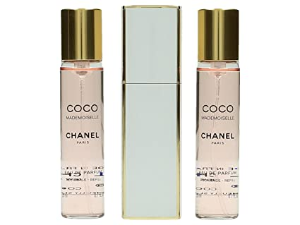 Chanel Coco Mademoiselle Twist & Spray Agua de perfume spray - 60 ml