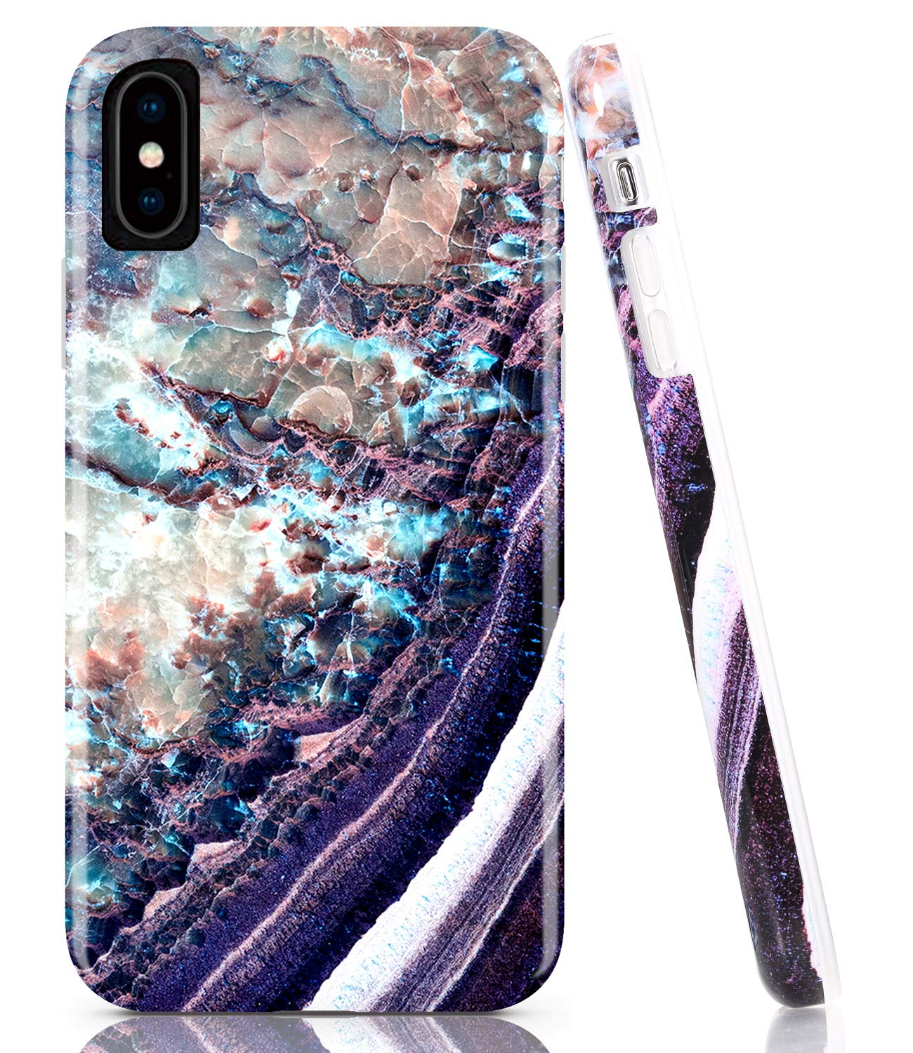 Funda para Iphone X / XS BAISRKE (7Q7P7MS3)