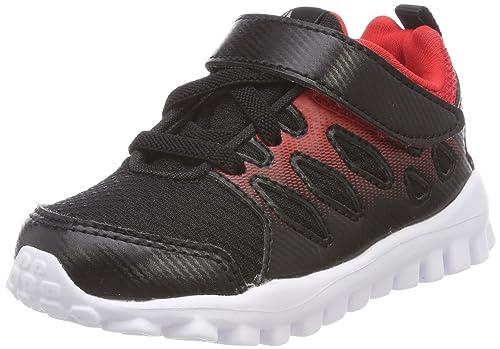 Reebok Realflex Train 4.0 Alt, Zapatillas de Deporte Unisex Niños: Amazon.es: Zapatos y complementos