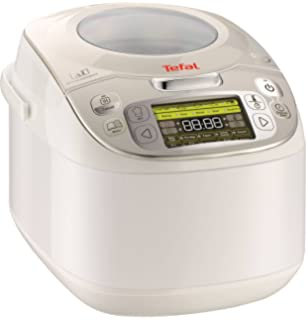 hitachi rice cooker. tefal rk812142 multicook advanced 45-in-1 multicooker, 45 manual and auto programs hitachi rice cooker o