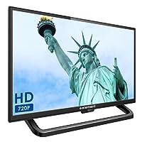 "TV ELEMENT 19"" LED 720P 60Hz Reacondicionado (Certified Refurbished)"