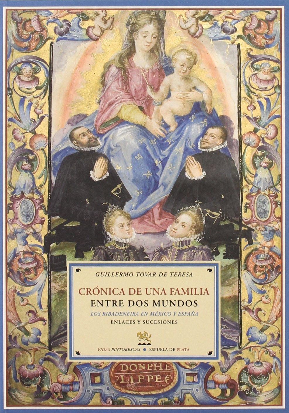 Cronica De Una Familia Entre Dos Biblioteca de Historia: Amazon.es: Tovar de Teresa, Guillermo: Libros