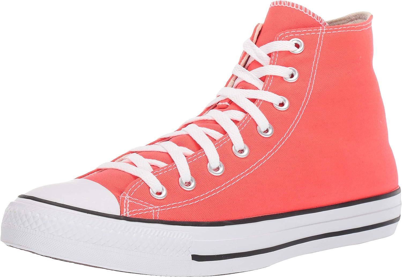 Converse Chuck Taylor All Star 2019 Seasonal Color High Top Sneaker
