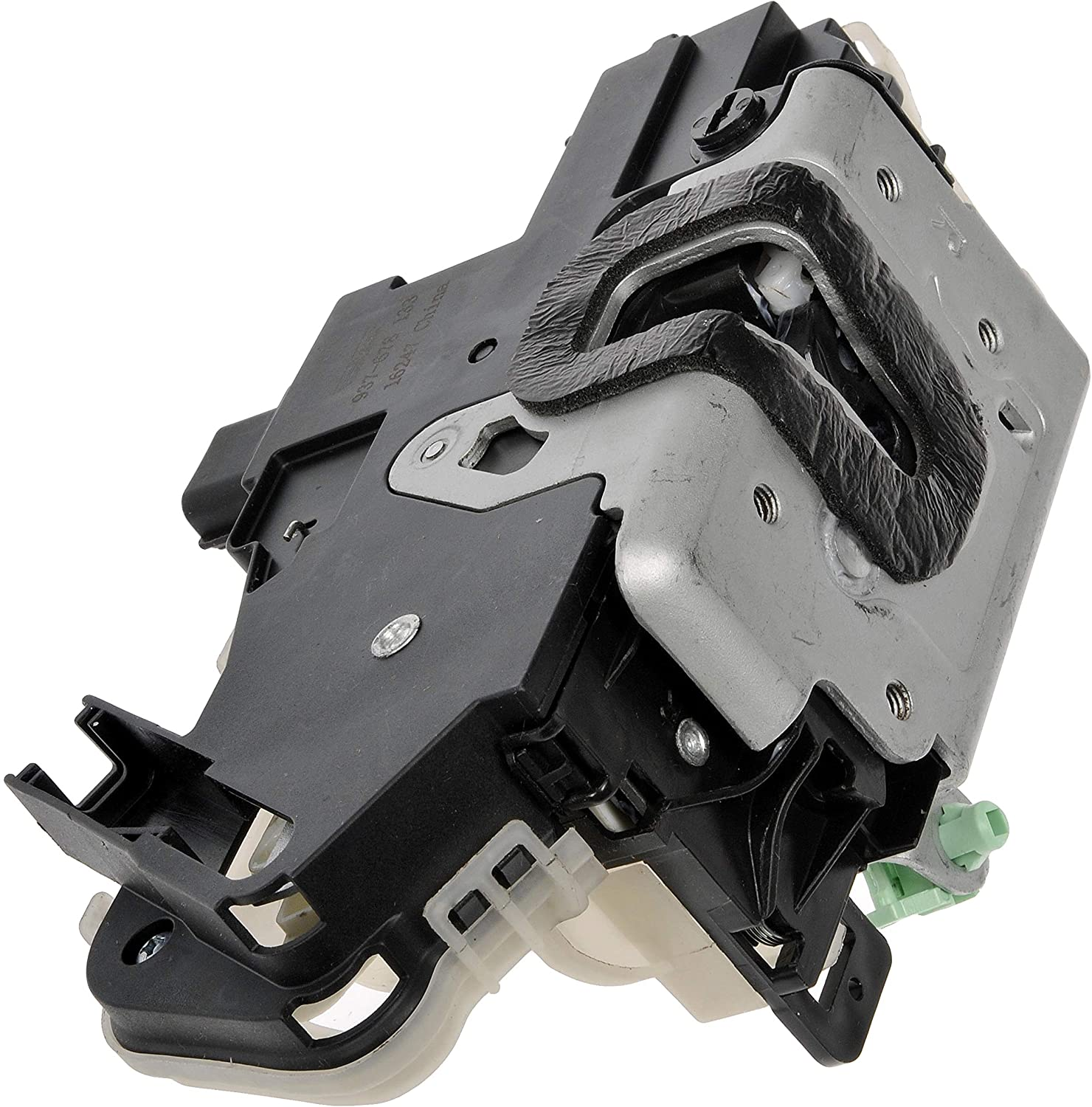 Dorman 937-673 Front Driver Side Door Lock Actuator Motor for Select Ford//Lincoln Models