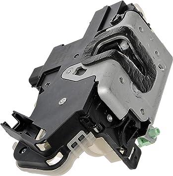 Amazon Com Dorman 937 678 Rear Passenger Side Door Lock Actuator Motor For Select Ford Lincoln Models Automotive