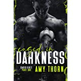 Caged in Darkness (Caged Duet Book 1)